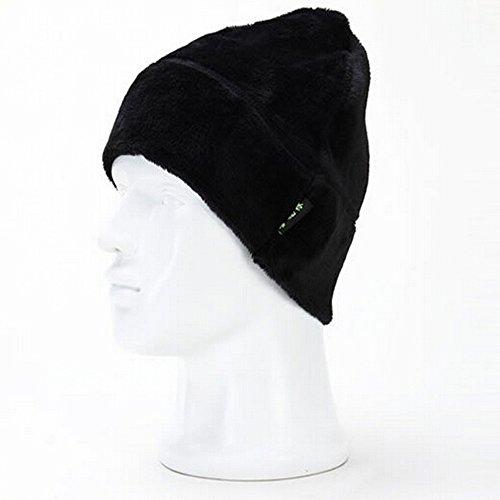 ezyoutdoor-one-size-unisex-windproof-polyester-fleece-hat-fashionable-soft-beanie-cap-for-skiing-sno