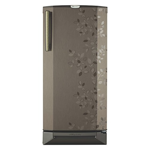 Godrej-RD-Edge-Pro-210-PD-5.1-210L-5S-Single-Door-Refrigerator-(Carbon-Leaf)