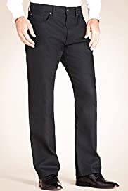 Big & Tall Pure Cotton Straight Fit Jeans