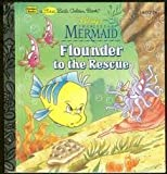 Disney's The Little Mermaid (A First Little Golden Book) (0307302040) by Lewis, Jean