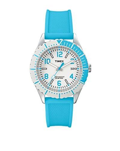 Timex Orologio al Quarzo Originals Turchese 41  mm