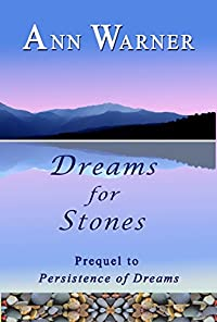 Dreams For Stones by Ann Warner ebook deal