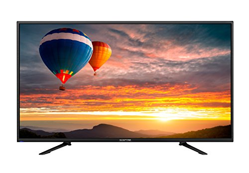Sceptre-U438CV-UMC-43-Ultra-HD-4K-TV-Black