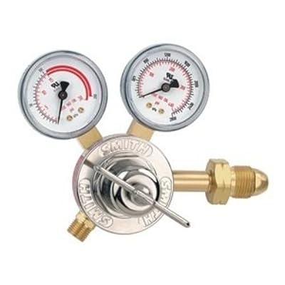 "30 Series Gas Regulator 15 psi, 2"", Acetylene"