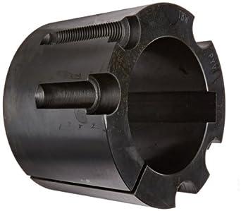 Tb Woods 4545 Tl4545414 Taper Lock Bushing Cast Iron