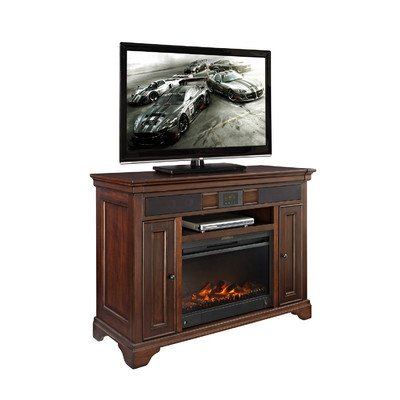 E-Ready Belcourt 47.75'' TV Stand with Fireplace
