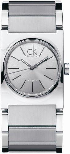 カルバン・クライン ウォッチ (ck Calvin Klein Watches) 腕時計 ck epitome K5122120 ユニ [正規輸入品]