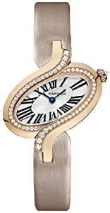 NEW CARTIER DELICE DE CARTIER LADIES WATCH WG800013