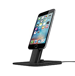 Twleve South HiRise Deluxe for iPhone/iPad Mini - Black