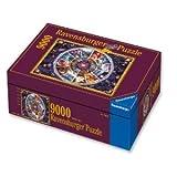 Ravensburger Astrology - 9000 ピース パズル