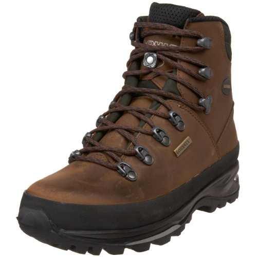 Lowa Men's Ranger GTX Trekking Boot,Antique Brown,14 M US