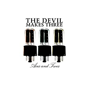 Aces and Twos [Vinyl]