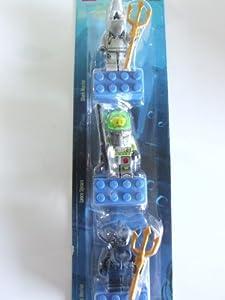 Lego Atlantis Magnets