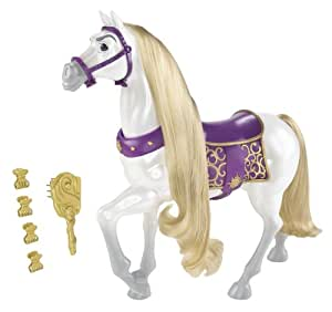 Disney Tangled Featuring Rapunzel Maximus Horse
