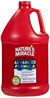 Natures Miracle Advanced Stain   Odor 1 Gallon