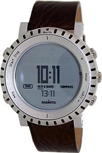 Suunto Core Altimeter Watch - Alu Light SS015916000 by Suunto