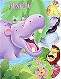 Jungle Learning Tab (Learning Tab Books)