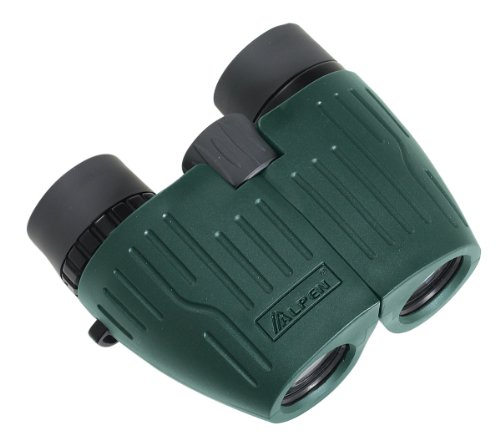 Alpen Optics Sport 8X25 Fixed Focus Compact Binocular