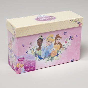 Disney Princess Stickers (500 Count)