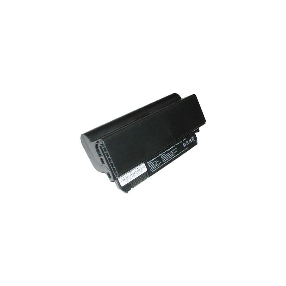 Dell Inspiron Mini 910 Intel Atom   1.6 8GB 1GB 8.9 1000 Intel GMA 950 8Cell NONE CAM