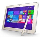 Toshiba Encore 2 Write WT10PE-A264 10.1-Inch 64 GB Tablet