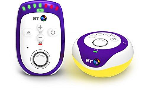 300 Digital Baby Monitor 51797 Bt 300 5016351616628 By Bt