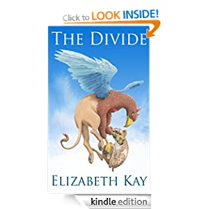 the divide by elizabeth kay book review