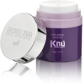 Michael Todd Knu Anti-Aging Face Lift Cream