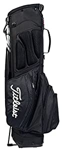 Titleist Single Strap Caddie Stand Bag Pick Color