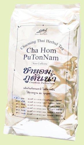Phu Ton Nam Herbal Tea Formula 1 (Bael Fruit) ,600G