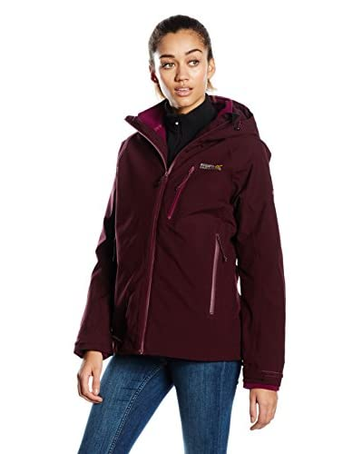 Regatta Chaqueta 3 in 1 Wmns Carrington