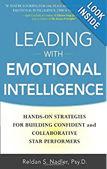 Downloads Leading with Emotional Intelligence: Hands-On Strategies for Building Confident and Collaborative Star Performers
