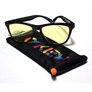 d6d457a468 Oakley × Beams 35th Anniversary Frogskins Yellow Lenses in amazon and get  special discount. You can choose to buy a product and Oakley × Beams 35th  ...