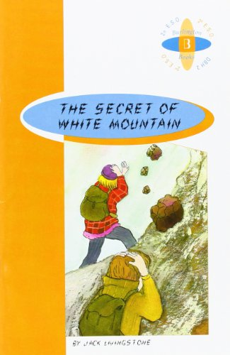 THE SECRET OF WHITE MOUNTAIN