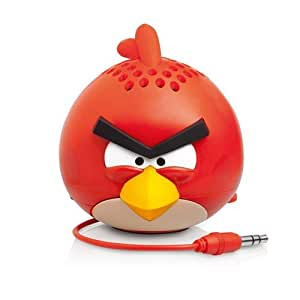 Angry Birds Sound Effects