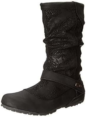 Amazon.com: Merrell Women's Haven Pull Boot: Shoes