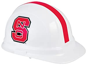 NCAA North Carolina State Wolfpack Hard Hat by WinCraft