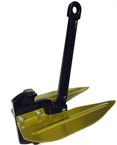 Digger Anchor 16352 Marine Freshwater Anchor