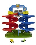 Fisher-Price Disney/Pixar Toy Story 3 Big Spiral Speedway