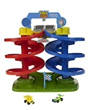 Fisher-Price Disney Pixar Toy Story 3 Big Spiral Speedway