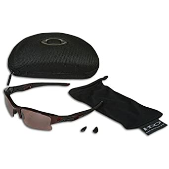 06f245ddb0 Oakley Flak Jacket Xlj Metallic Red Vr28 Black Iridium « Heritage Malta
