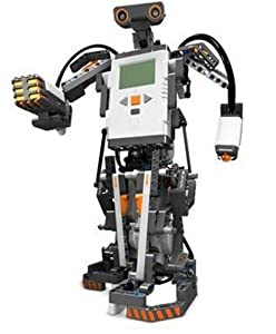 Amazon.com: LEGO Mindstorms NXT: Toys & Games