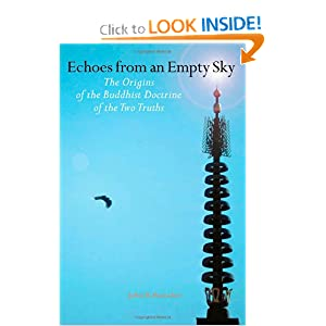 Amazon.com: Echoes from an Empty Sky: the Origins of the Buddhist ...