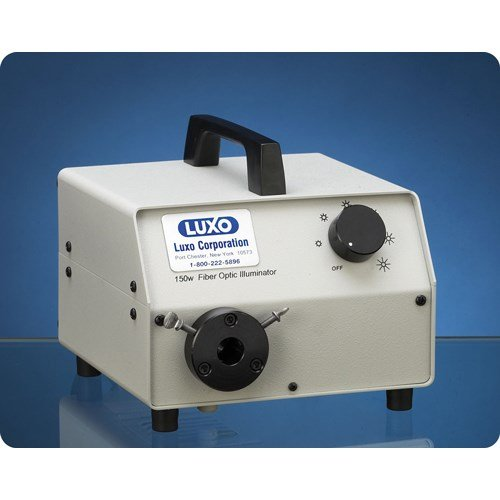 Luxo Lfod150 Fiber Optic Light Source