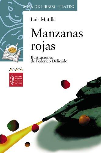 MANZANAS ROJAS descarga pdf epub mobi fb2