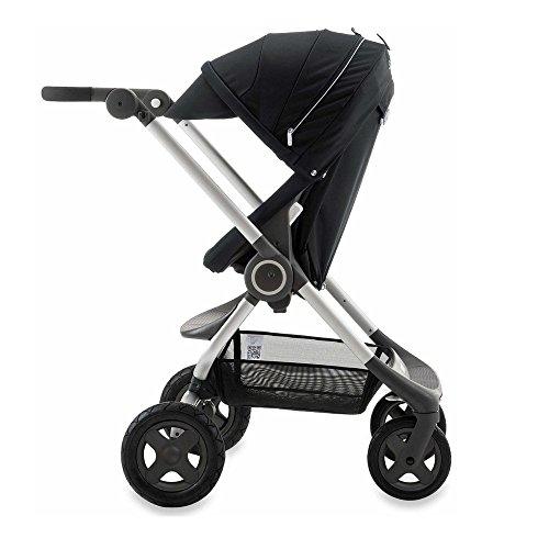 Stokke Scoot Stroller - Black
