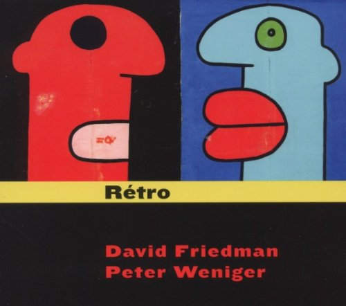 Retro by DAVID / PETER WENIGER FRIEDMAN