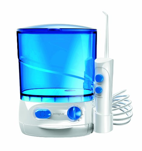 Conair Interplak All-in-One Sonic Water Jet (Electronic Flosser compare prices)