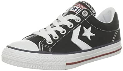 Converse Shoes Star Player Ev Blk/Wht 38