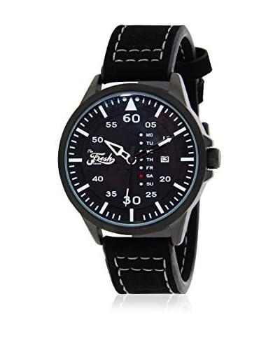 FRESH Uhr mit japanischem Quarzuhrwerk Man BFR50281-903 47 mm